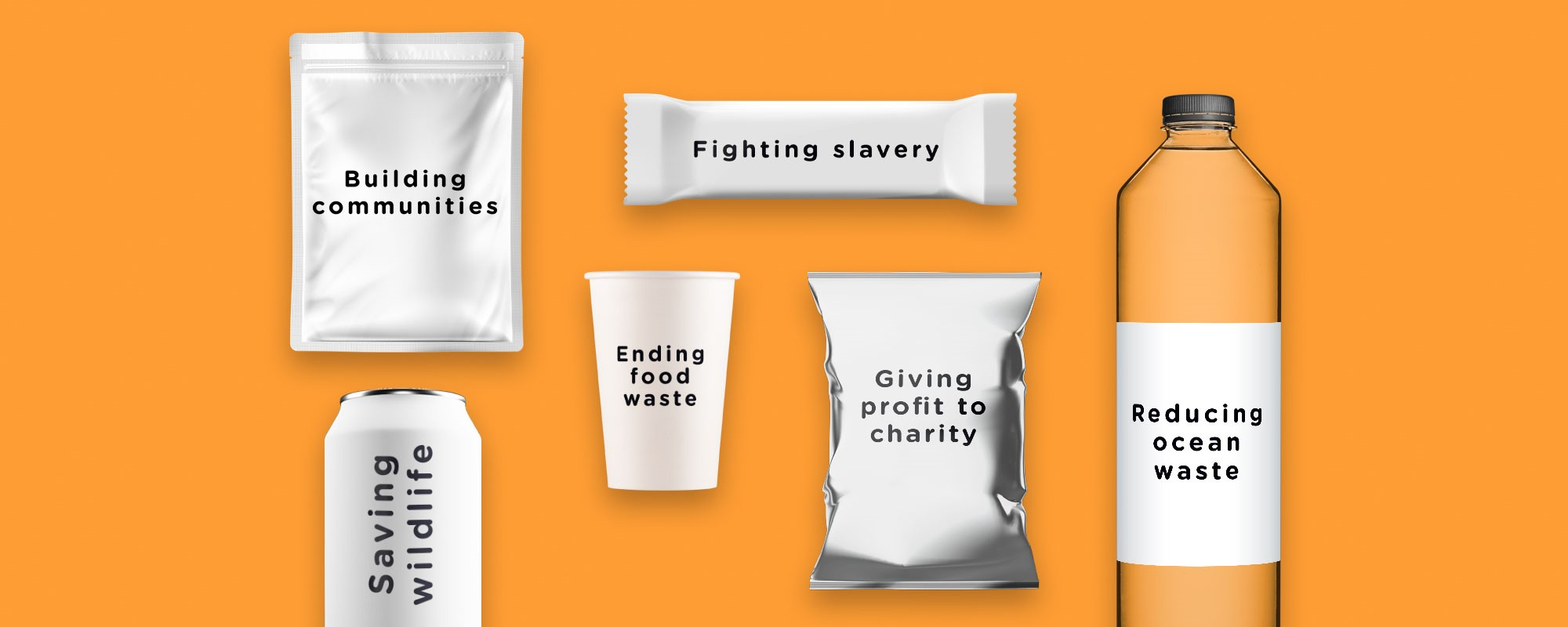 Why your ethical purpose means nothing to shoppers