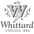 Whittard of Chelsea mono logo